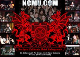 NCMU's Former Main Graphic by caioneach