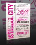 Event Flyer Template -PSD- by retinathemes