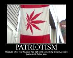 Patriotism by Twiggierjet