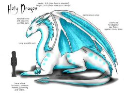 Holy Dragon Spec sheet by Moophles