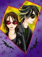 VaMpS LoVe DaY by ArGe