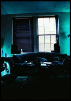 The Blue Room by GillianIvy