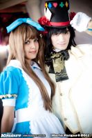 alice and blood dupre by bellatrix20