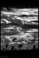 50 Cloudes Of Gray by Aderet