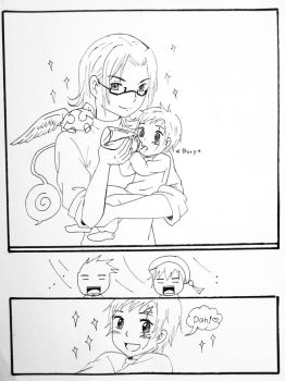 It's a Baby page 27 by alpha-Ikaros