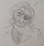 Snake Plissken by Lemon-Death