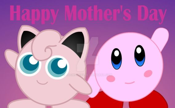 Happy Mothers day(2017) by Jackson93