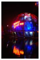 Planet Hollywood by 2moro