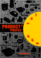 product profile by blackcatdead