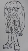 Collab- Sky (W.I.P.) by Sky-The-Echidna