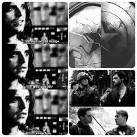 *~The Winter Soldier~* Edit 3 by abbywabby1204