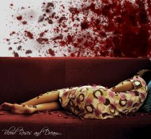 Blood Roses and Dream... by irfansirin