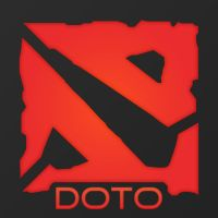 Dota Team Logo Comission (Doto Times) by TheSpicyHole