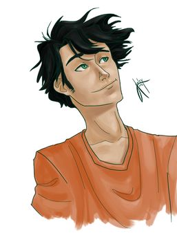 Percy by blindbandit5