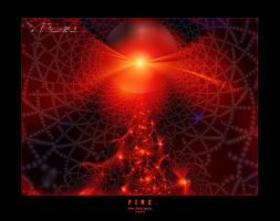 Fire by Metamorfose