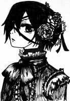 Ciel by Skarlet-Death
