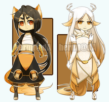 adoptables 032 [closed] by hermt