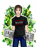 Gaia contest - Dave by Tedstill