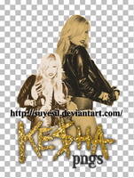 Kesha Png Pack by Suyesil