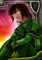 A Ghost in Gaelic by BeatlemadBillie