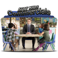 AT&T Kids Commercials by Jass8
