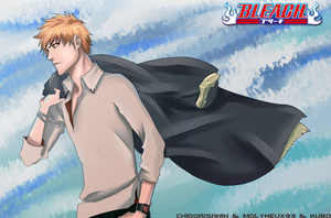 Ichigo 424 by Plaitum