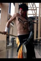 Jecht Cosplay 8 by Elffi
