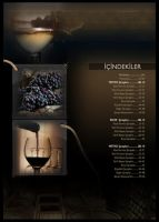 Wine Catalogue by Truecleo2