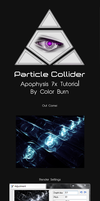 Particle Collider Apophysis Tutorial by aDeeperB1ue