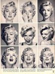 Marilyn Monroe by GodsGirl33