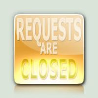 STAMP:REQUESTS CLOSED by Elafros