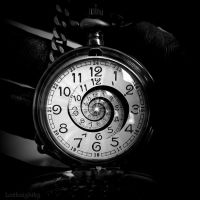 Time traveller's watch by lostknightkg