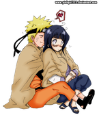 NaruHina Forever by PinkGirl123