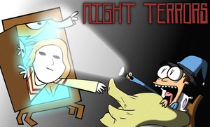 Night Terrors Review by Moon-manUnit-42