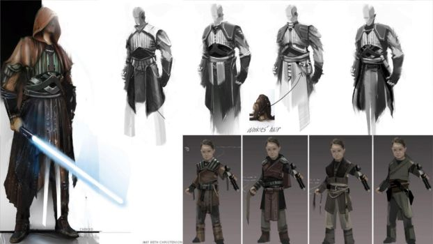 Force Unleashed scr 13 by NoOne00