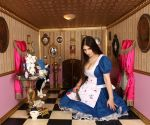 American McGee's Alice Pink Room 3 by ThePrincessNightmare