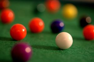 Snooker anyone? by cathy001