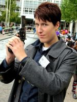 Captain_Jack_Harkness_part_two by 0Hidan0