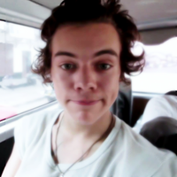 Harry Styles Icon - Twitter by MyHappinessLaali