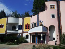Hundertwasser Spa 4 by wildplaces