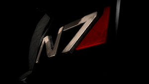 N7 forever. by Spartan-279
