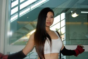 AX FF7 Tifa 1 by spritepirate