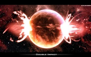 Double Impact by nithilien