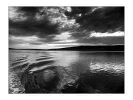 Return To Wemyss Bay VI by paddimir