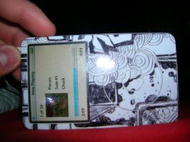 my ipod by detihw
