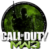 Modern Warfare 3 by JJCooL87