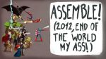 2012 ultimate assemble by Andry-Shango