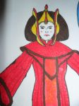 Amidala by kayanah
