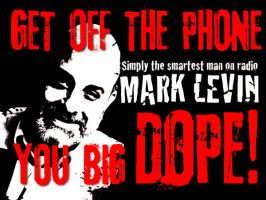 Mark Levin by hfootball