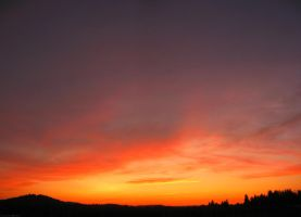 08.01.2009 Sunset by Lonnieatk